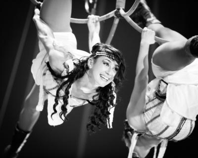 Carey Hackett | Orlando, FL | Circus Act | Photo #1
