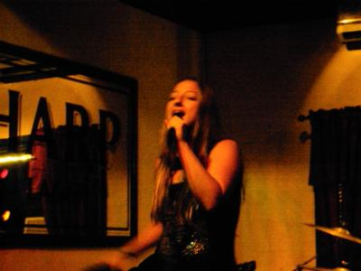 Amy Jones | Van Nuys, CA | Jazz Duo | Photo #7