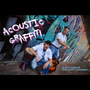 Acoustic Graffiti - Acoustic Band - Olathe, KS