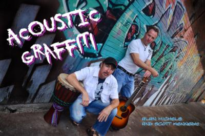 Acoustic Graffiti | Olathe, KS | Acoustic Band | Photo #1