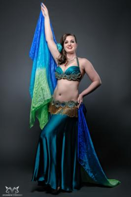 Alilyah: BellyDance, Bollywood, Hula Fusion, Latin | Potomac, MD | Belly Dancer | Photo #2