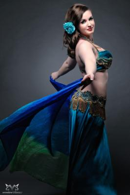 Alilyah: BellyDance, Bollywood, Hula Fusion, Latin | Potomac, MD | Belly Dancer | Photo #1