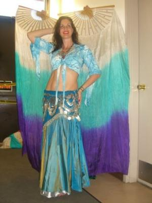 Alilyah: BellyDance, Bollywood, Hula Fusion, Latin | Potomac, MD | Belly Dancer | Photo #5