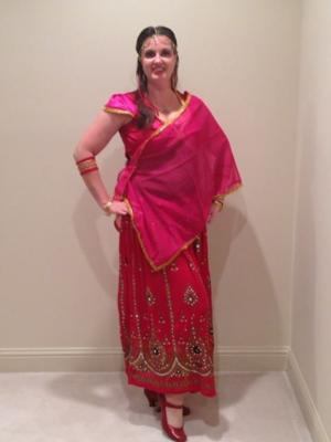 Alilyah: BellyDance, Bollywood, Hula Fusion, Latin | Potomac, MD | Belly Dancer | Photo #13