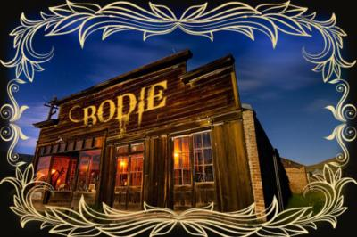 Bodie | Chino Hills, CA | Classic Rock Band | Photo #1
