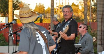 Bodie | Chino Hills, CA | Classic Rock Band | Photo #3