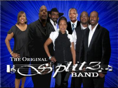 The Original Splitz Band | Athens, GA | Motown Band | Photo #1