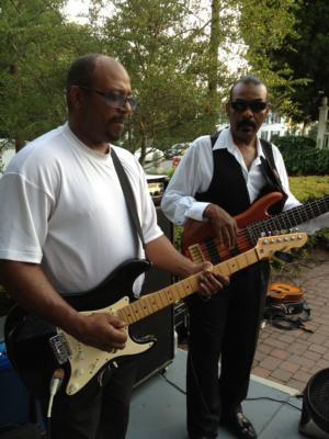 The Original Splitz Band | Athens, GA | Motown Band | Photo #5