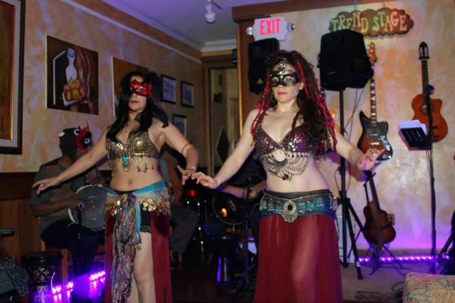 Alimah Samra - Belly Dancer - Morristown, NJ