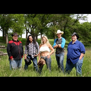 Richardton Country Band | Drop Tailgate