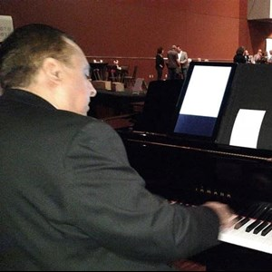 Seattle, WA Pianist | Mike Mansour