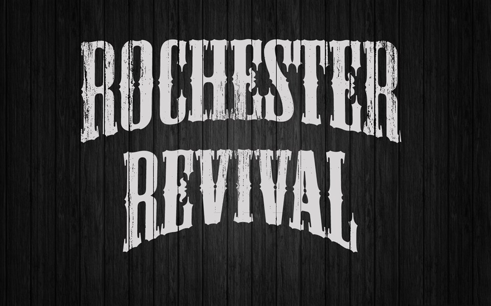 Rochester Revival - Country Band - Rochester, MN