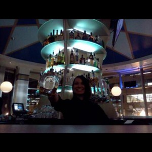 Tacoma, WA Bartender | Drinks by Ivy