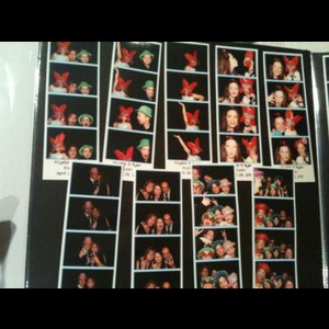 Glendale Photo Booth | Best Booth Plus PHX
