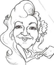 Caricature Cafe | Deltona, FL | Caricaturist | Photo #1