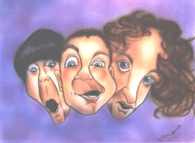 Caricature Cafe | Deltona, FL | Caricaturist | Photo #3