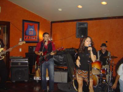 Ravenous Eve | Los Angeles, CA | Soul Band | Photo #6