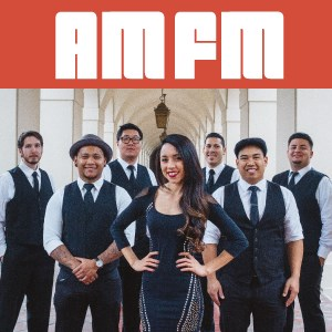 Thompson Wedding Band | AMFM (Downbeat LA)