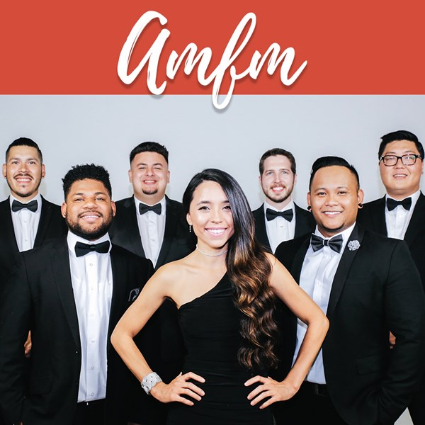 AMFM (Downbeat LA) - Cover Band - Los Angeles, CA
