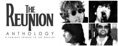 The Reunion Beatles - Fantasy Tribute | San Francisco, CA | Beatles Tribute Band | Photo #2