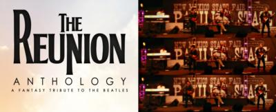 The Reunion Beatles - Fantasy Tribute | San Francisco, CA | Beatles Tribute Band | Photo #4