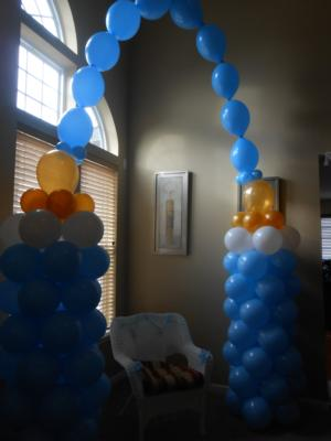 Linda's Balloon Twisting & Decor | Charlotte, NC | Balloon Twister | Photo #9