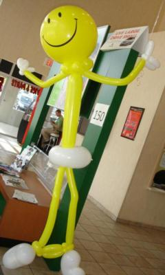 Linda's Balloon Twisting & Decor | Charlotte, NC | Balloon Twister | Photo #11
