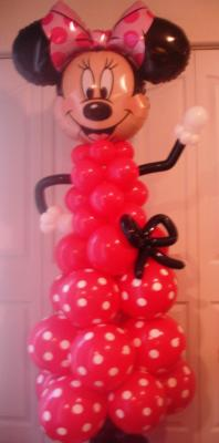 Linda's Balloon Twisting & Decor | Charlotte, NC | Balloon Twister | Photo #6