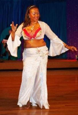 Ayaan Serene | Gaithersburg, MD | Middle Eastern Dancer | Photo #2