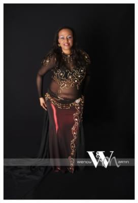 Ayaan Serene | Gaithersburg, MD | Middle Eastern Dancer | Photo #1