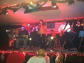 Leda Ray Band | Sanford, NC | Country Band | Photo #5