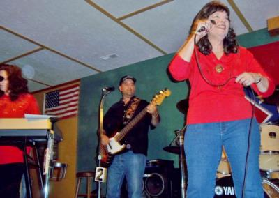 Leda Ray Band | Sanford, NC | Country Band | Photo #3