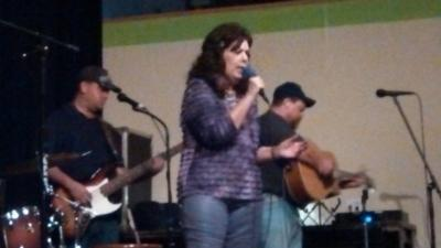 Leda Ray Band | Sanford, NC | Country Band | Photo #1