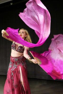 Nellya Bellydance | New York, NY | Middle Eastern Dancer | Photo #9