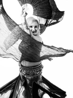 Nellya Bellydance | New York, NY | Middle Eastern Dancer | Photo #4