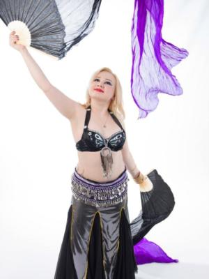 Nellya Bellydance | New York, NY | Middle Eastern Dancer | Photo #5