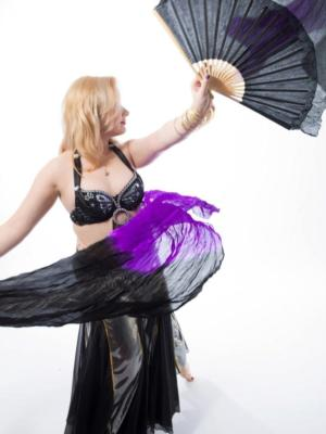 Nellya Bellydance | New York, NY | Middle Eastern Dancer | Photo #2