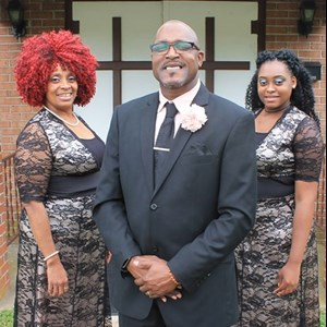 Hampton City Gospel Band | The Daniels- Reign Records LLC