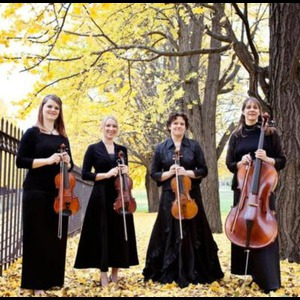 Three Rivers String Quartet - String Quartet - Pittsburgh, PA