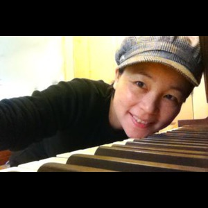 Huiya Chen - Pianist - Newport, OR