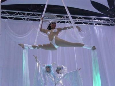 Tony's Circus Productions  | Miami, FL | Circus Act | Photo #11