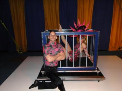 Tony's Circus Productions  | Miami, FL | Circus Act | Photo #7