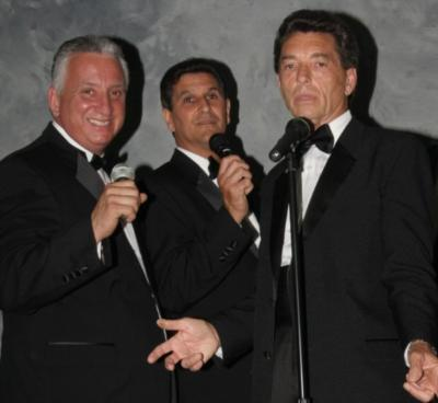 Michael Russo and the Gold Tones | Kissimmee, FL | Doo-wop Band | Photo #3