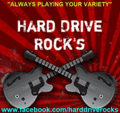 Hard Drive | Hillsboro, IL | Classic Rock Band | Photo #1