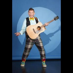 Dave Jay Gerstein - Children's Music Singer - New York City, NY