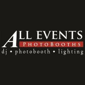 All Events Photo Booths - Photo Booth - Lehi, UT