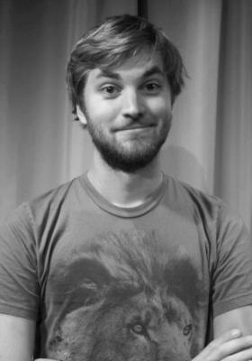 Brett Badostain | Boise, ID | Stand Up Comedian | Photo #3