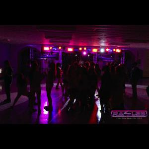 Connecticut Video DJ | RAZZLES Upscale Video DJ Entertainment