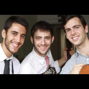 Cazenovia Bluegrass Band | The Handsome Hearts