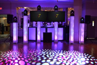 X7 Entertainment | Freehold, NJ | Mobile DJ | Photo #3